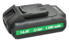 Baterie aku Compass C-LION 14,4V Li-ion pro 09607