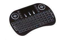 BLOW KS2 mini bezdrátová klávesnice s touchpadem