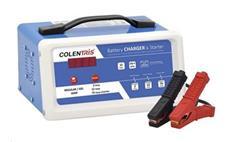 COLENTRIS CO70007 STARTER Nabíječka akumulátorů