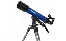 Dalekohled hvězdářský Meade Polaris 90mm EQ