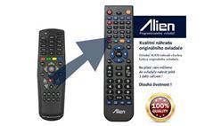 Dálkový ovladač ALIEN Dreambox 800 HD Se V2