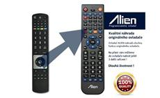 Dálkový ovladač ALIEN FINLUX RC1055