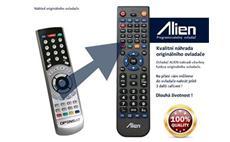 Dálkový ovladač ALIEN Opensat S Line