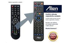 Dálkový ovladač ALIEN Optex ORT 8930-HD