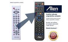 Dálkový ovladač ALIEN Panasonic EUR511300