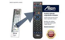 Dálkový ovladač ALIEN Panasonic EUR7619010