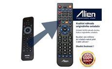 Dálkový ovladač ALIEN Philips 242254902212