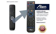 Dálkový ovladač ALIEN Philips 996590009952 (YKF354-001)