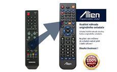 Dálkový ovladač ALIEN Samsung AA59-00379A