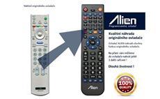 Dálkový ovladač ALIEN Sony RM-ED005