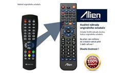 Dálkový ovladač ALIEN Zircon T-Premium
