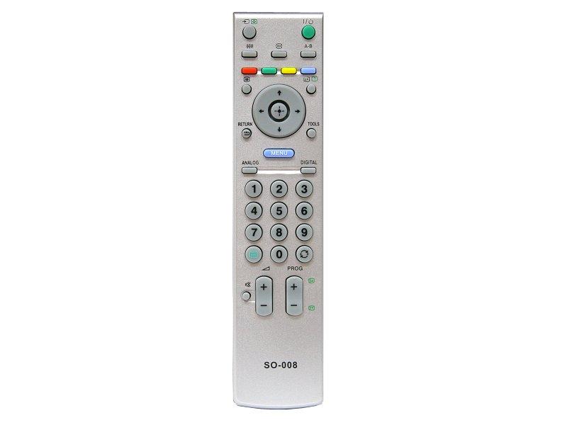 Dálkový ovladač ATOS Sony RM-ED008