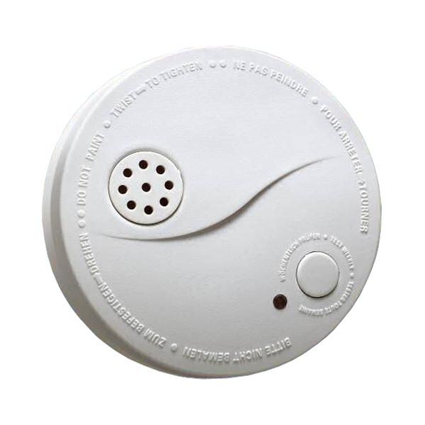 Detektor kouře Hutermann F1 EN14604 - JB-S01