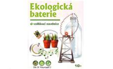 Enviro Battery experiment set - Ekologická baterie