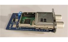 Formuler F4 Turbo tuner pro DVB-T2/C H.265 HEVC