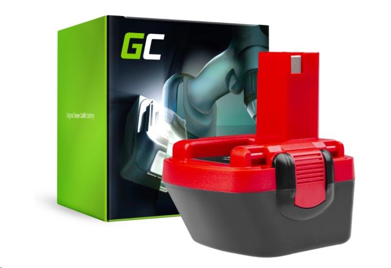 Green Cell Bosch PT53 12V 3000mAh
