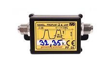 IVO PF05 UHF Kanálová propust 2xUHF 32. a 35. kanál