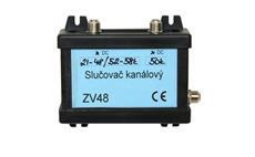 Ivo SLK 2 slučovač 50k + 21-48 / 52-58 kanál