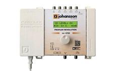 Johansson 6700 Revolution programovatelný zesilovač