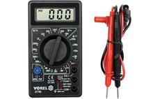 Multimetr digitální VOREL TO-81780