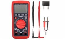 Multimetr digitální YATO YT-73084