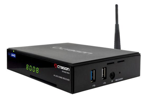 Octagon combo 8008 mini wi-fi