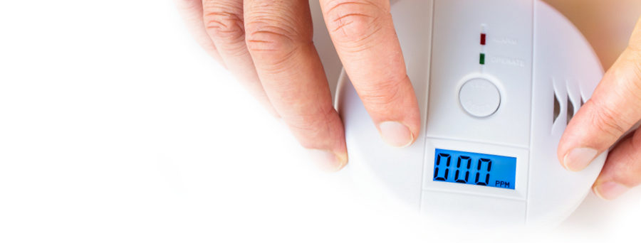 Detektory kouře, požární hlásiče