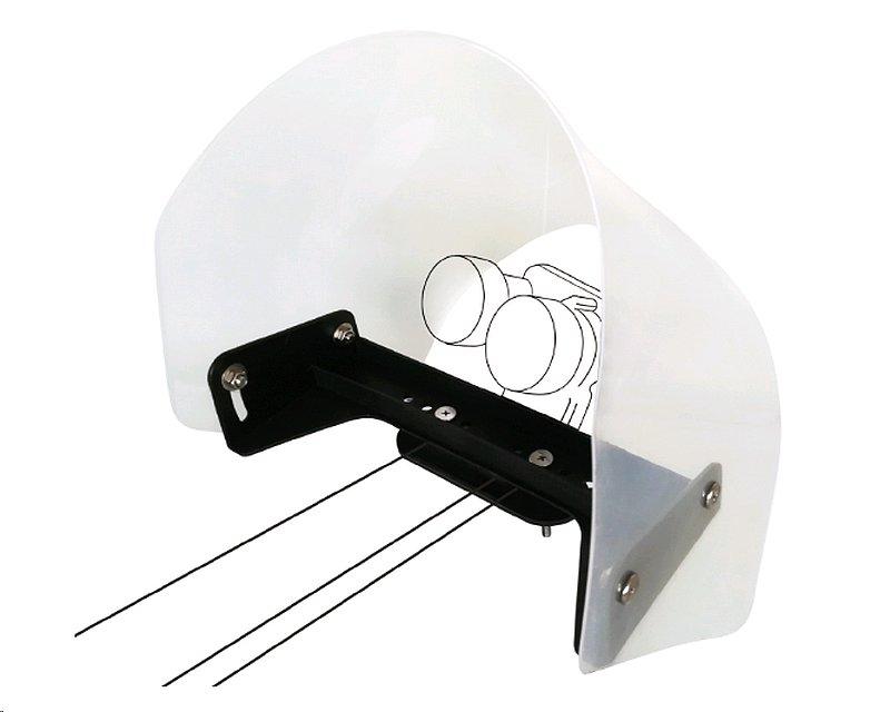 Ochranný kryt pro LNB Opticum Heavy Duty
