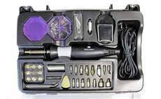 Pájka vypalovačka TOOLCRAFT KK-07025WD-2000