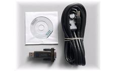 Programátor Televes 216801 TSuite a USB adaptér pro programování stanice T0X a zes. AVANT